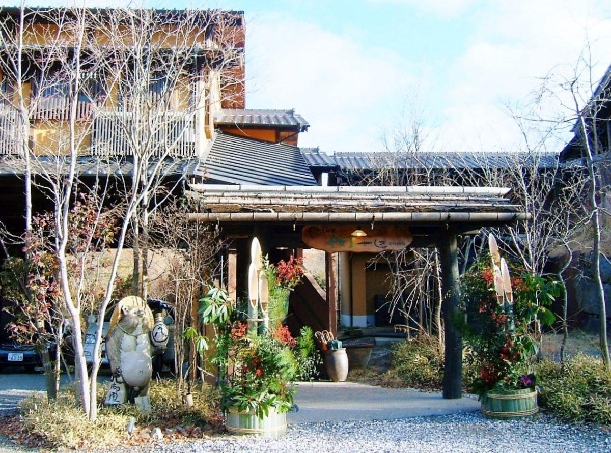 一生に一度は泊まりたい!関西の高級温泉旅館BEST5